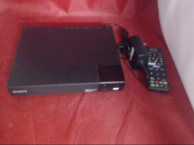SONY DVD Player BDP-S3500