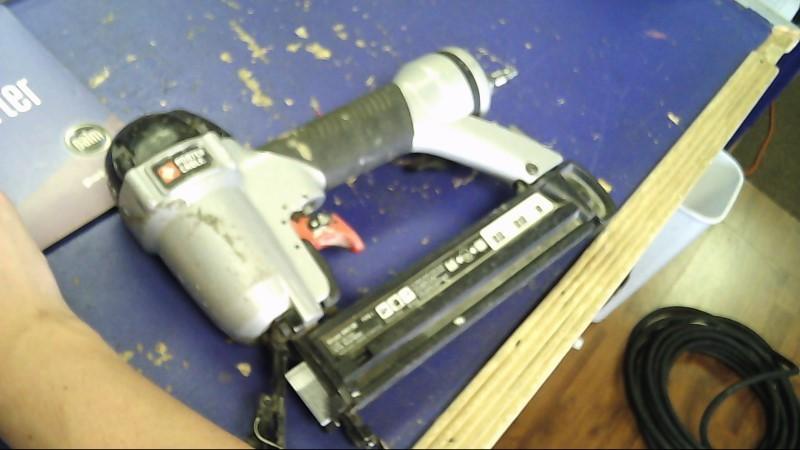 PORTER CABLE Nailer/Stapler BN138
