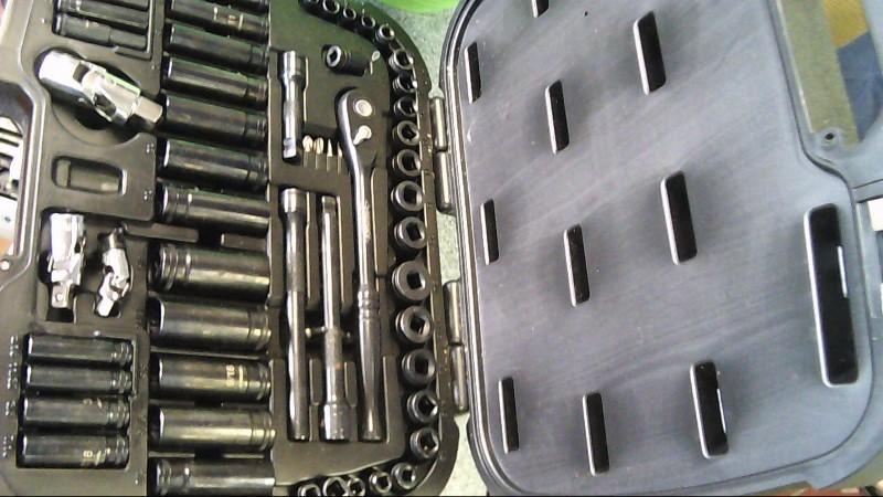 HUSKY Sockets/Ratchet 1001 380 424