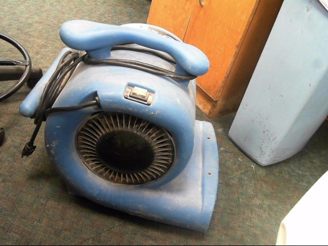 DRIEAZ Miscellaneous Tool TURBO DRYER F65-HP