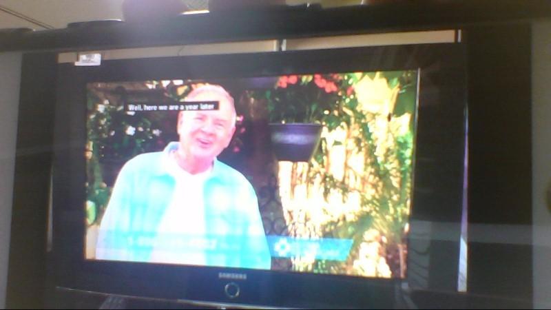 SAMSUNG Flat Panel Television LN-T3242H