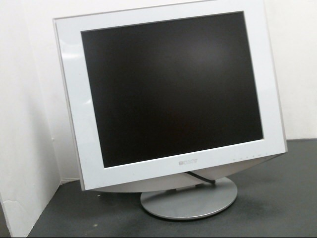 SONY Monitor SDM-HS73