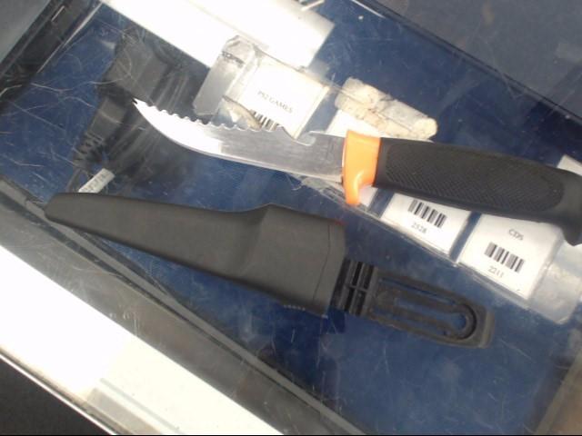 Sword KNIFE