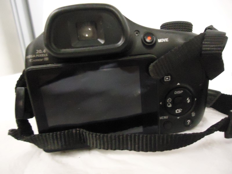 SONY Digital Camera DSC-HX300