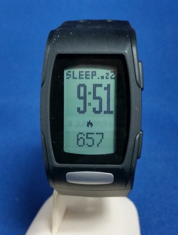 LIFE TRACK ZONE C410 FITNESS TRACKING