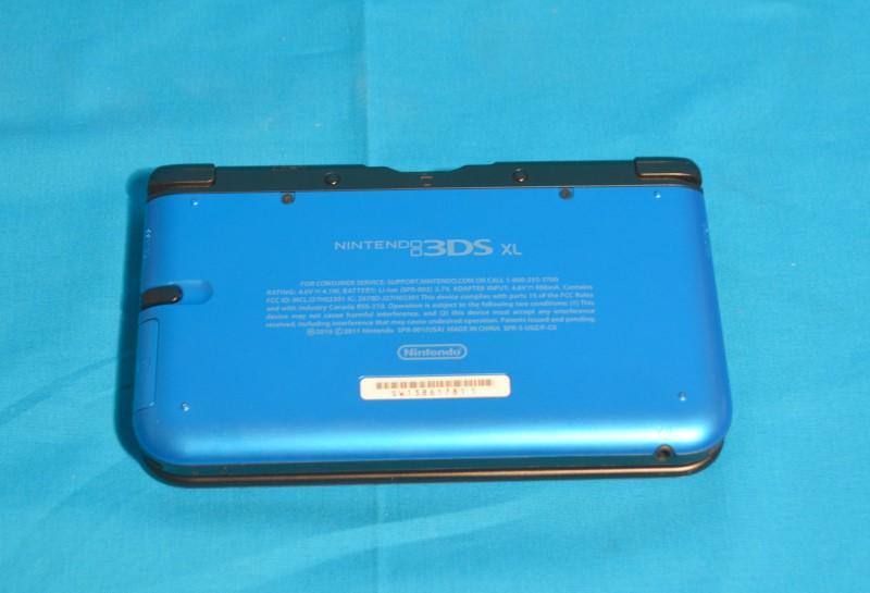 NINTENDO Nintendo 3DS Handhelds 3DS XL - HANDHELD GAME CONSOLE