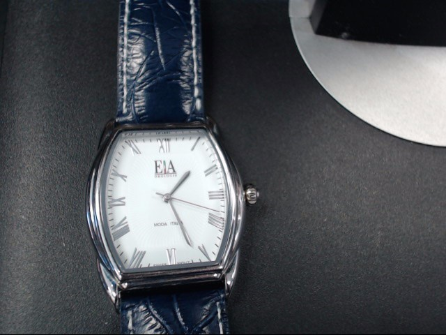 EA Gent's Wristwatch OROLOGIO