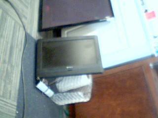 DYNEX Flat Panel Television DX-LTDVD20