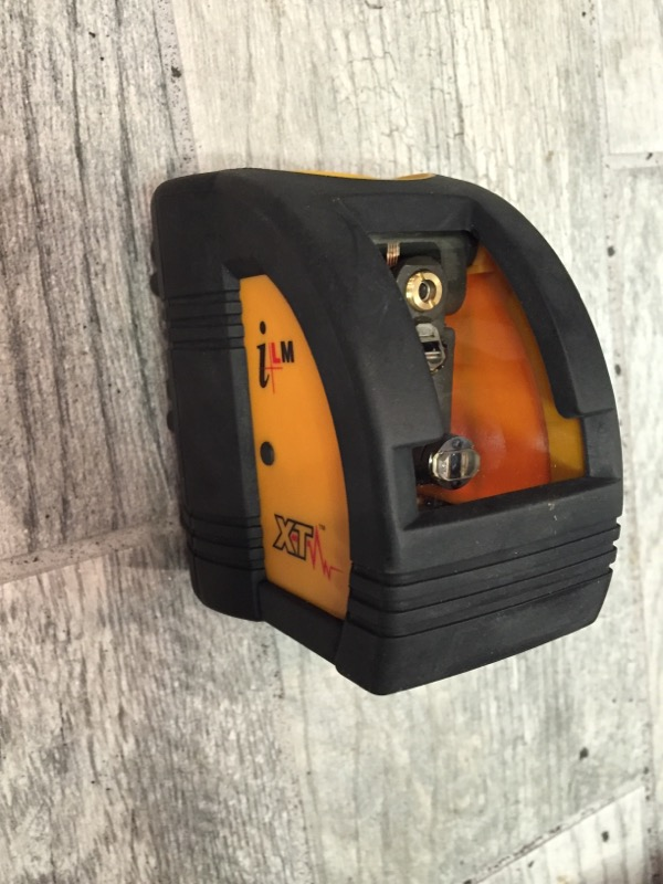 LASERMARK Laser Level ILM-XT