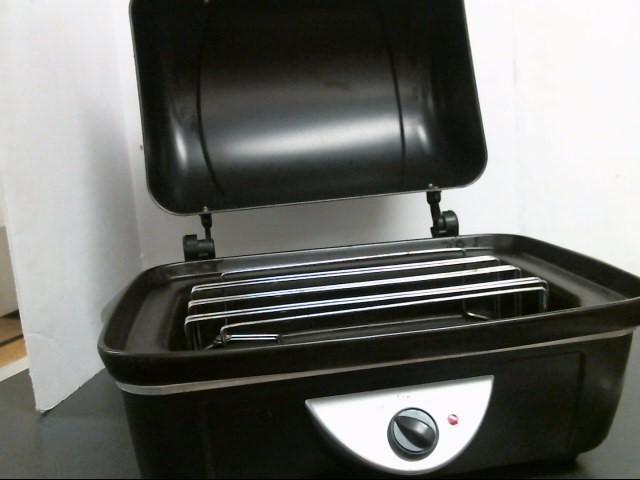 CROCK.POT Microwave/Convection Oven BB103