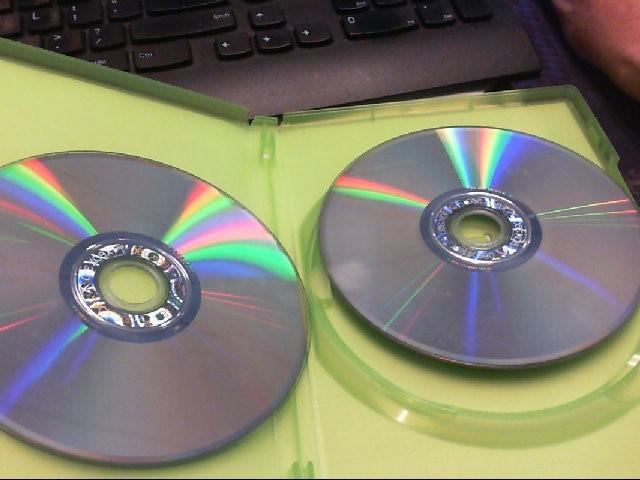 Microsoft XBOX 360 Game ASSASSINS CREED III - XBOX 360