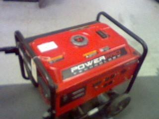 POWER PRO Generator 4050