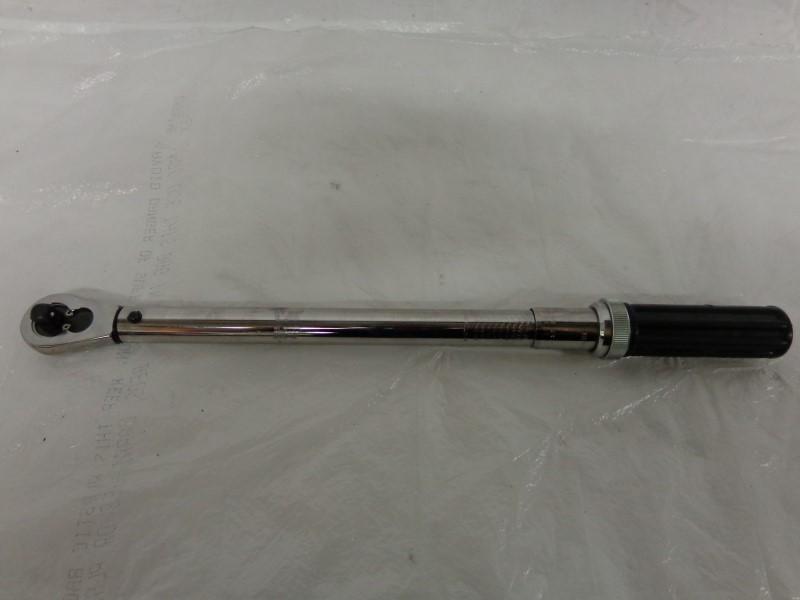 HUSKY Torque Wrench 564394 TORQUE WRENCH