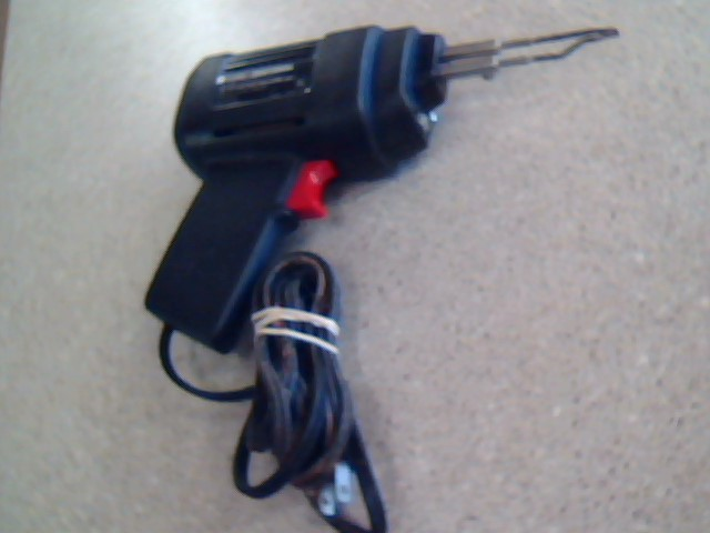 CRAFTSMAN Hand Tool 758.52841 - SOLDERING GUN 100