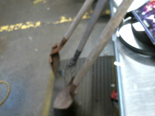 Hand Tool SHOVEL