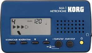 KORG Musical Instruments Part/Accessory MA-1 SOLO METRONOME