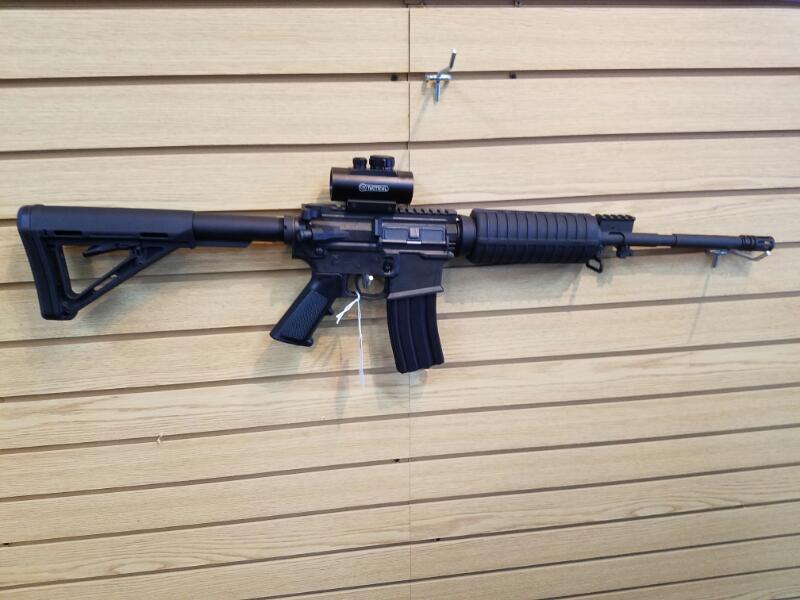WINDHAM WEAPONRY Rifle WW-CF