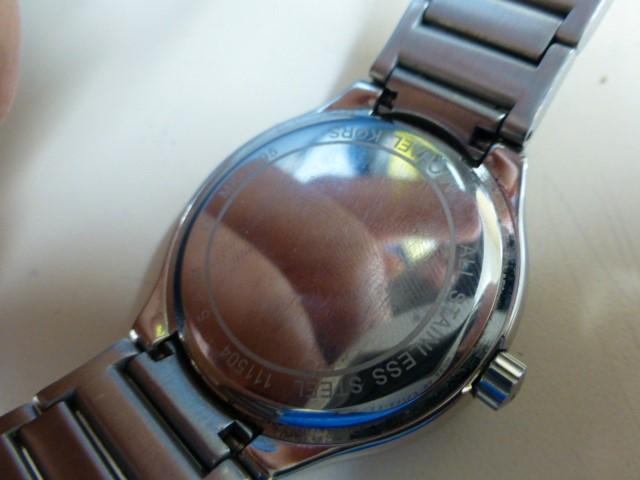 Michael Kohrs MK-3395 Ladies Watch