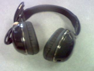 Skullcandy Headphones HESH