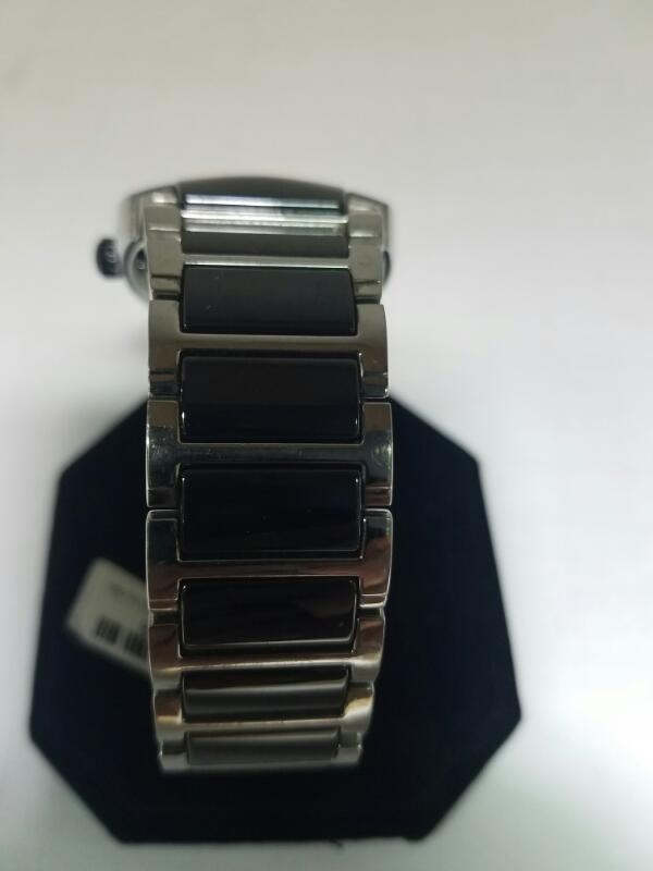 WITNAUER 62 GOLD/SILVER WATCH PLATED   107.8KMNS #3 WATCH,30