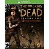 Xbox One: The Walking Dead Season Two