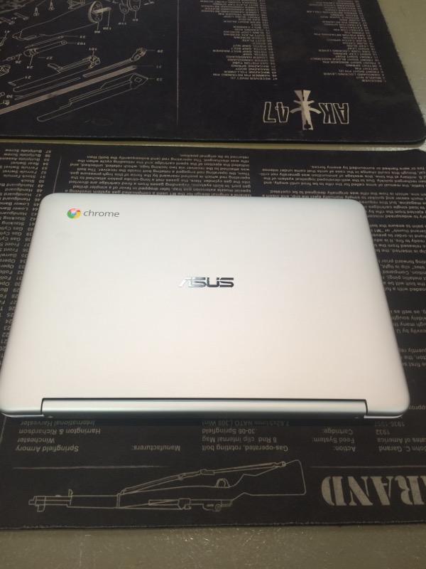 ASUS Laptop/Netbook CHROMEBOOK C100P