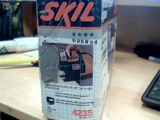 SKIL Jig Saw 4235