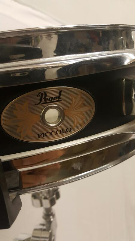 PEARL Drum PICCOLO SNARE