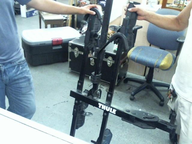 THULE Bicycle Part/Accessory 2 BIKE 910XT