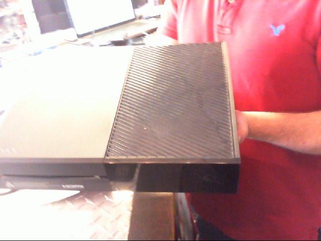 MICROSOFT XBox ONE XBOX ONE - CONSOLE - 1TB