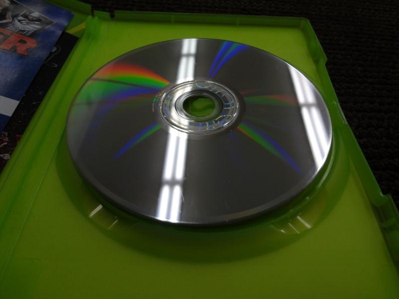 MICROSOFT XBOX 360 GAME W2K16