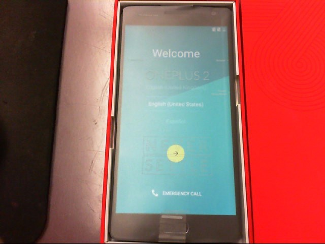 ONE PLUS Cell Phone / Smart Phone ONE A2005 64GB unlocked new
