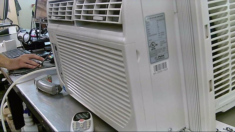 Air Conditioner MWK-08CRN1-BK3