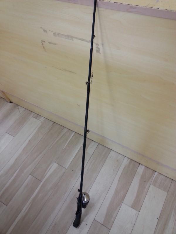 Zebco Fishing Pole - Prostaff