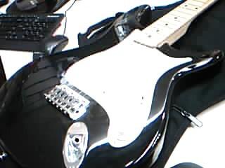 BEHRINGER Electric Guitar ELECTRIC GUITAR