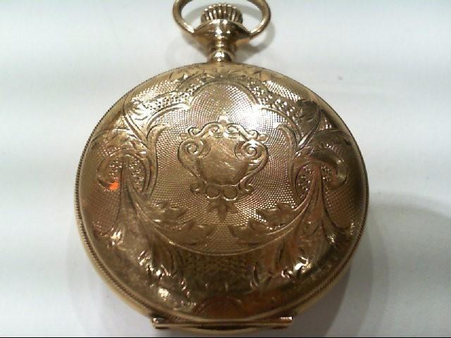 ELGIN Pocket Watch POCKET WATCH 1911
