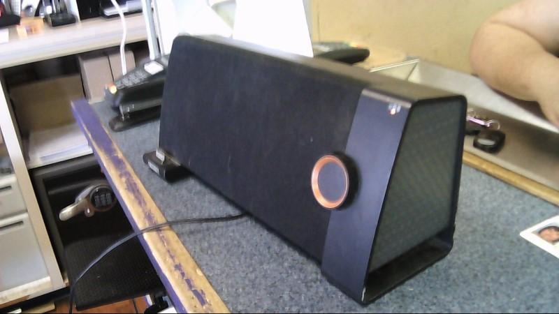 EXTREMEMAC Speakers/Subwoofer IPU-TRX-11