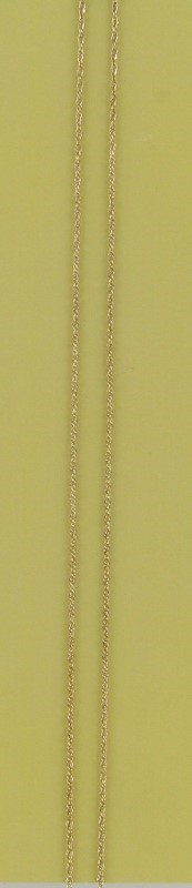 Gold Chain 10K Yellow Gold 1.15dwt