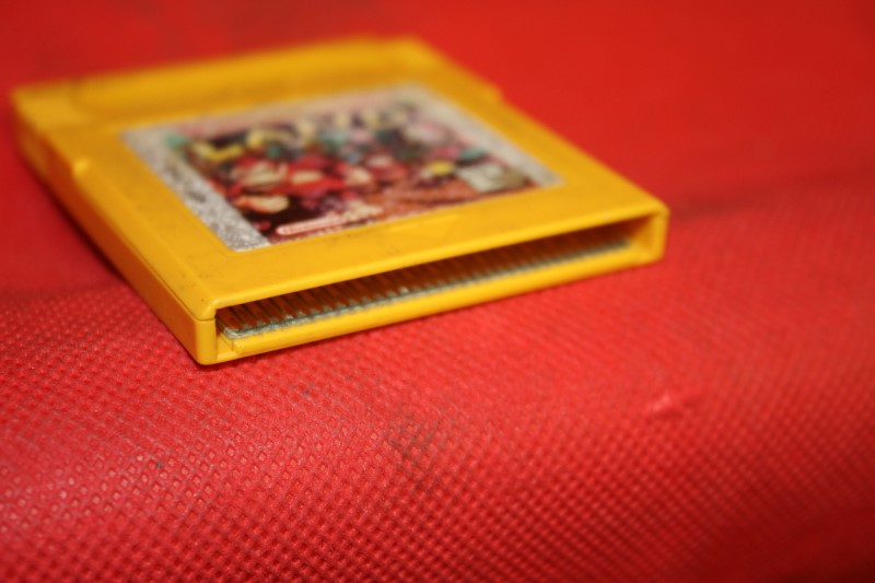 Donkey Kong Land Nintendo Game Boy Gameboy Super Fast FREE SHIPPING!