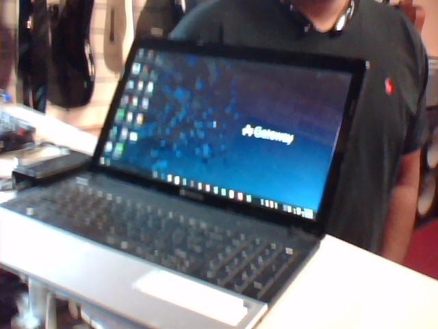 GATEWAY Laptop/Netbook ME56
