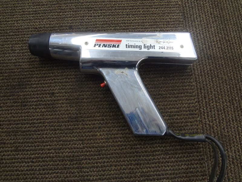 PENSKE TIMING LIGHT 2442115
