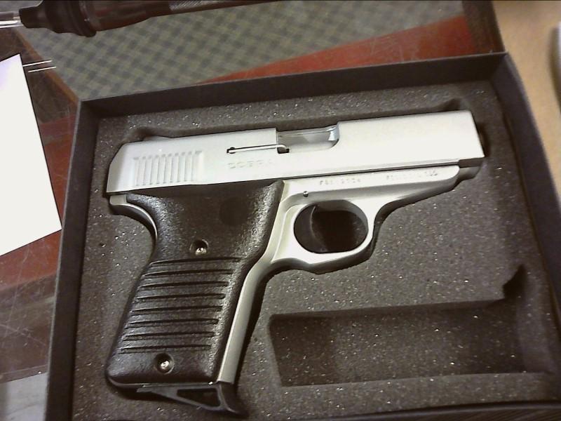 COBRA FIREARMS Pistol FS380