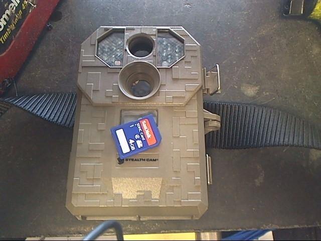 stealth cam manual stc p12