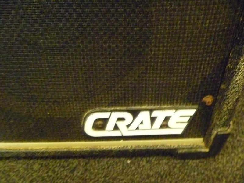 CRATE G-15 XL 30 WATT COMBO GUITAR AMPLIFIER
