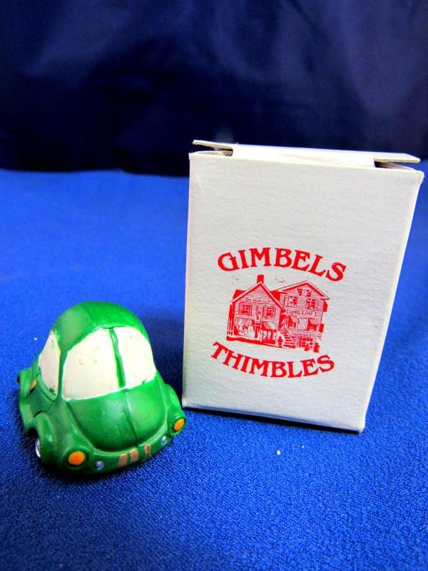 GIMBELS THIMBLES