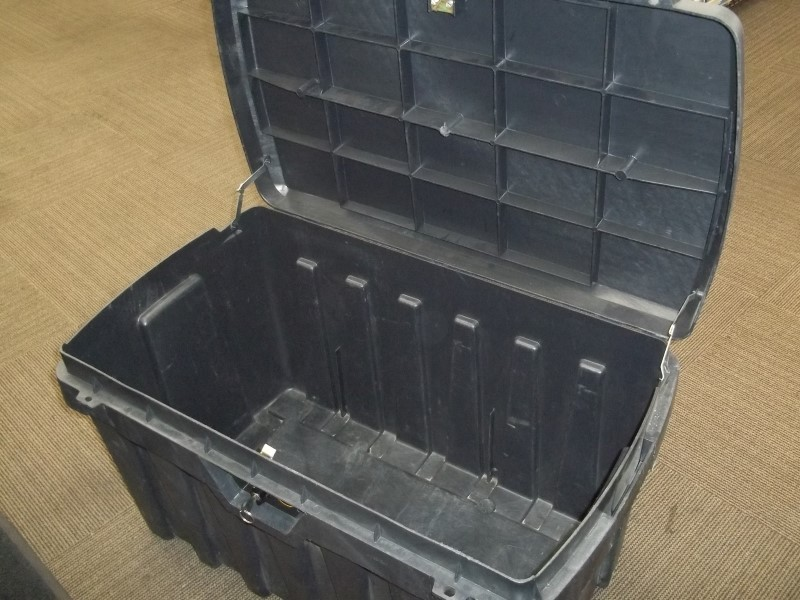CONTICO TUFF BOX