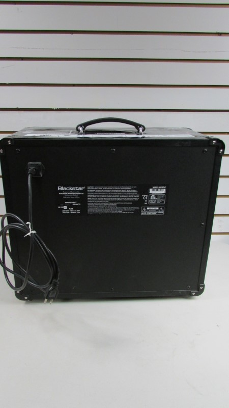 BLACKSTAR AMPLIFICATION Electric Guitar Amp ID:30 TVP AMPLIFIER