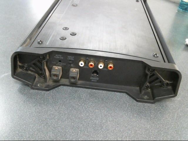 KICKER Car Amplifier ZX750.1