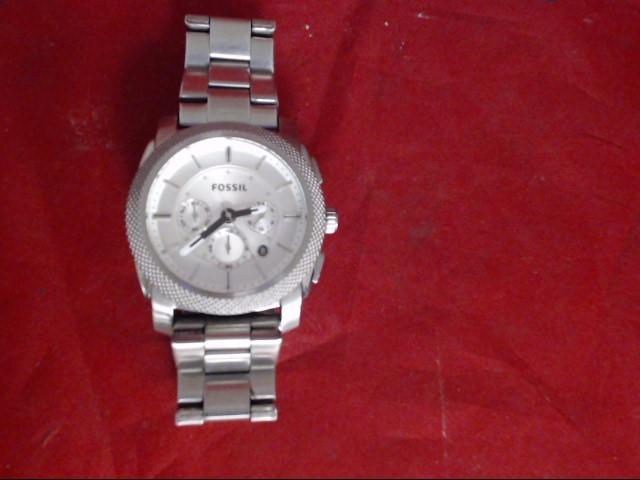 FOSSIL Gent's Wristwatch FS 4663
