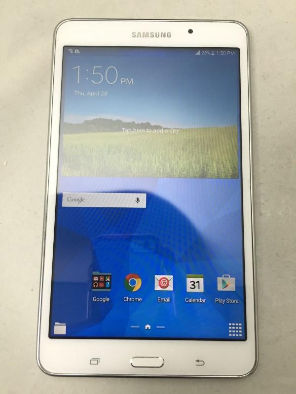 SAMSUNG Tablet GALAXY TAB 4 SM-T237P